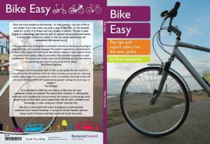 Blackpool edition of Bike Easy